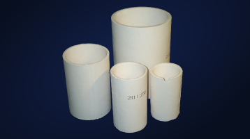 Picture of Alumina Crucibles - Eastern Crucible